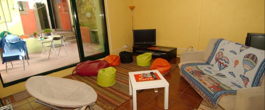 Oporto Sky Lounge Room